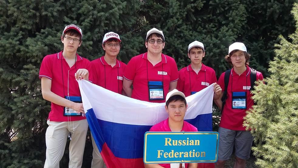 Школьник из Кировской области Николай Будин стал серебряным медалистом Международной олимпиады по информатике
