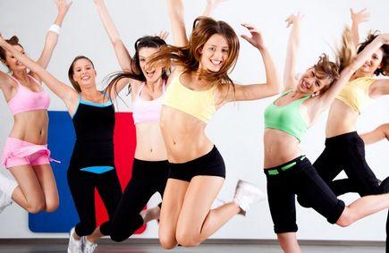 В Кирове пройдет фестиваль фитнеса и здоровья