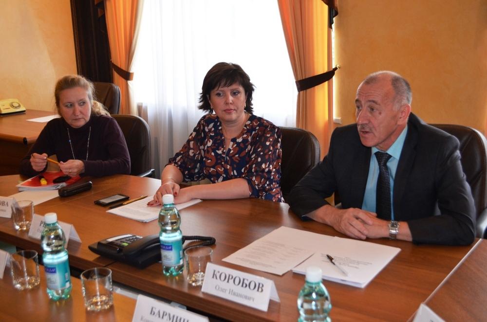 Школы Кировской области готовы к новому учебному году на 94 процента