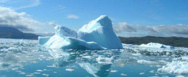 Ученые: Всемирный потоп случится быстрее, чем ожидалось ранее