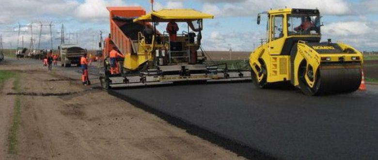 В Фалёнском районе началось строительство дороги на Удмуртию