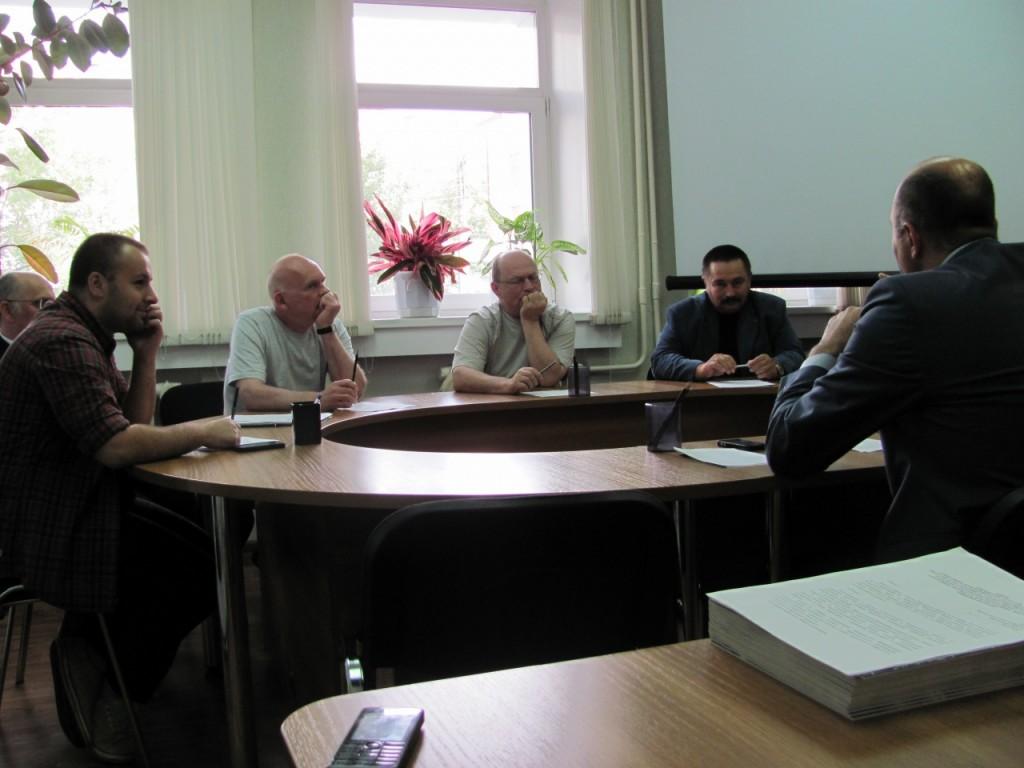 ОПКО: нужен мораторий на стройки в историческом центре Кирова