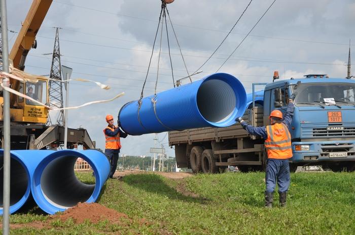 Разработана схема водоснабжения в Кирове