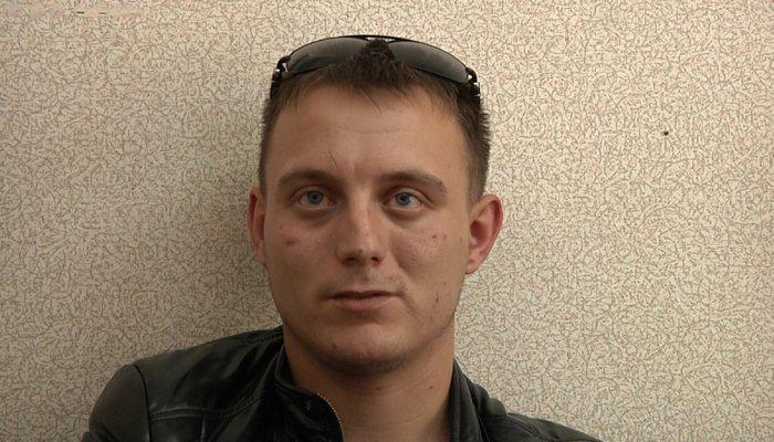 В Кирове разыскивают автомошенника