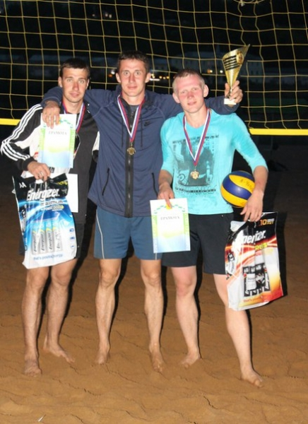 Сотрудники кировского МЧС победили на межрегиональных соревнованиях