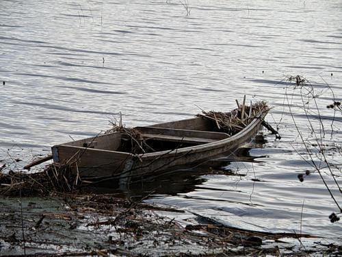 В Афанасьевском районе Кировской области утонула семья из трех человек