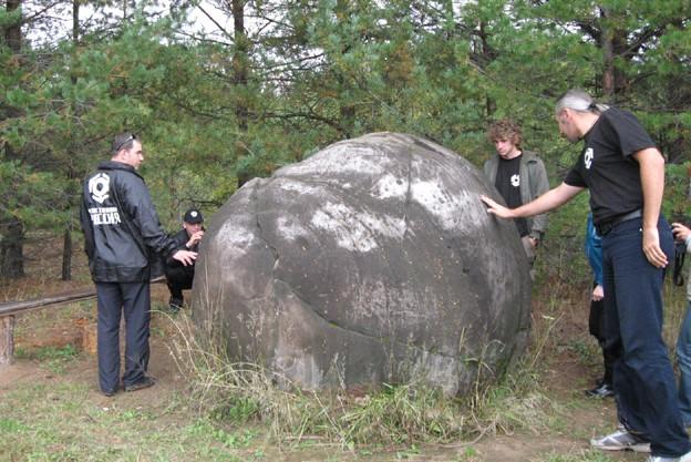 «Жуковлянские валуны» в Кировской области станут памятником природы