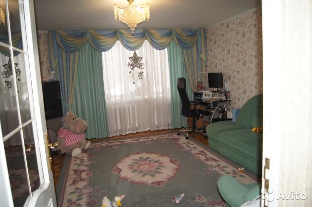 4-комнатная квартира на Казанской стала самой дорогой в Кирове