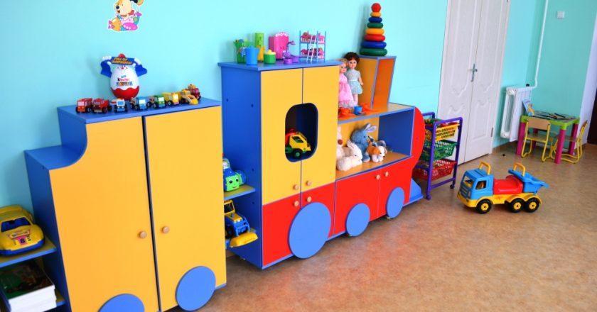 детские сады Кировской области
