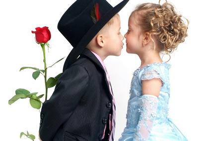 В Кирове пройдет конкурс на самый долгий и массовый поцелуй