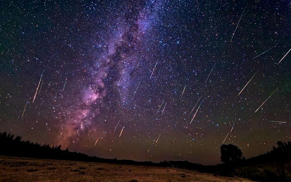 В 2022 году на Землю обрушится метеоритный шторм — ученые