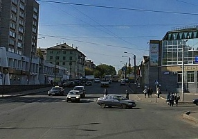 Движение по улице Профсоюзной города Кирова будет ограничено