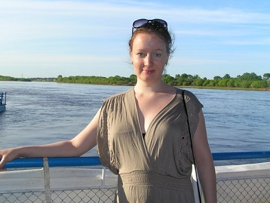 В Кировской области найдена мертвой пропавшая 27-летняя девушка