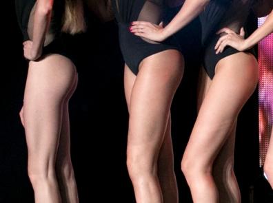 Ученые определили самый сексуальный рост и вес девушек