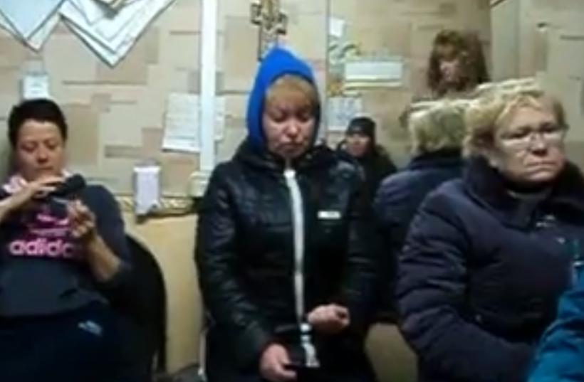 Предприниматели с ярмарки на Комсомольской объявили голодовку