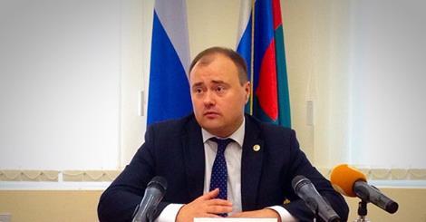 Глава кировского УФАС ушёл на повышение в Москву