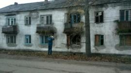 В Рудничном в пожаре погибли двое мужчин