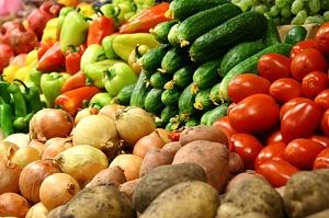 В Кирове выберут самый удивительный овощ и экзотический фрукт