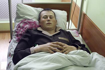 Суд в Киеве приступил к рассмотрению дела Ерофеева и Александрова