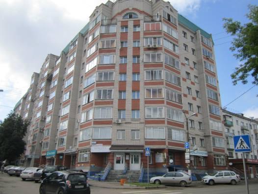 Самая дорогая квартира в Кирове стоит 12 млн рублей