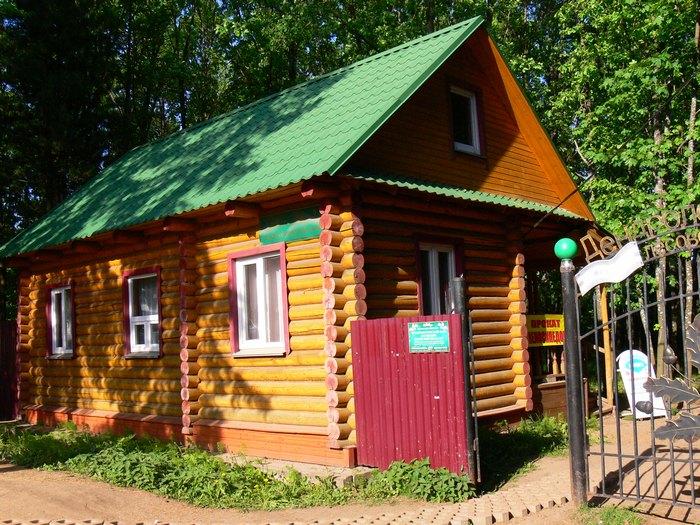 Дендропарк в Кирове может взять под опеку крупный застройщик