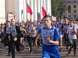 20 и 27 сентября в Кирове перекроют движение из-за эстафет