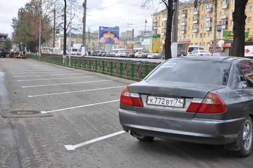 Въездные ворота города Кирова обретают законченный вид