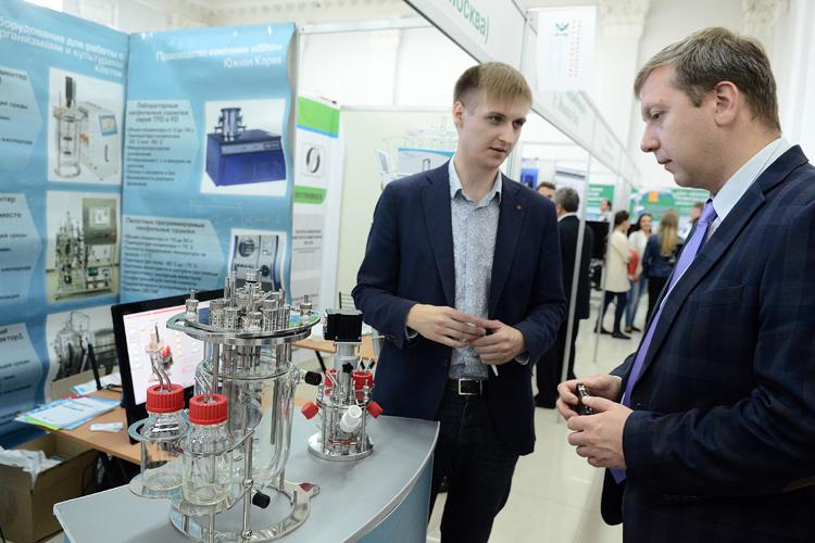 В Кирове начал работу третий международный форум по биоэкономике