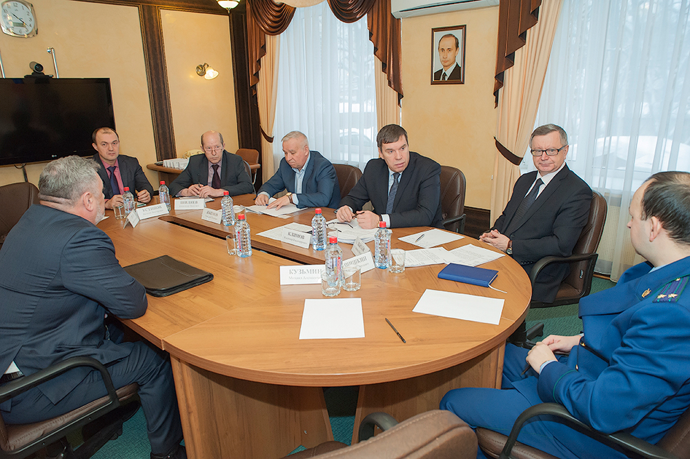 За пять лет более 9 тысяч кировчан обратились в региональную Приемную Президента РФ