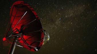 Учёные: Человечество получило необычные радиосигналы из космоса