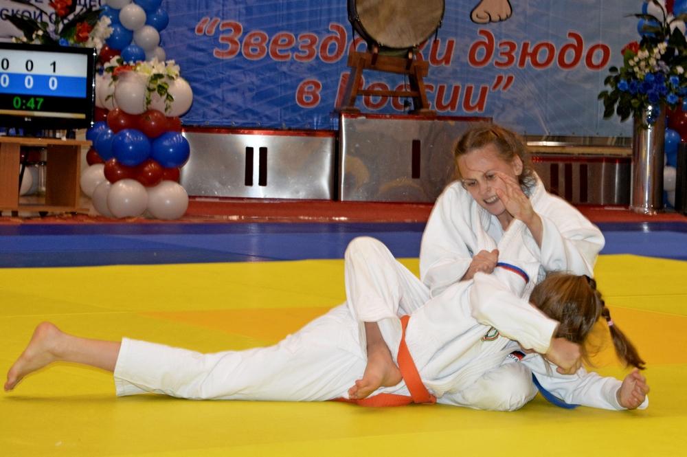 25 октября в Кирове завершился десятый международный турнир юных дзюдоистов на призы депутата Госдумы РФ Олега Валенчука