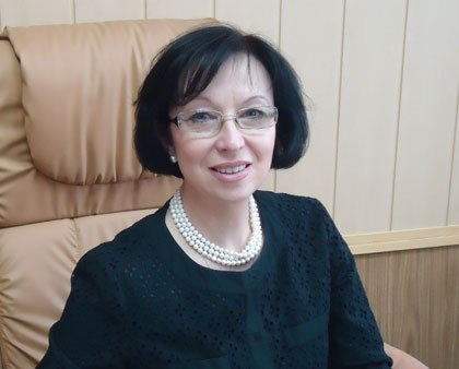 Алла Албегова стала советником губернатора