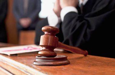 Судья Кашин находится в розыске