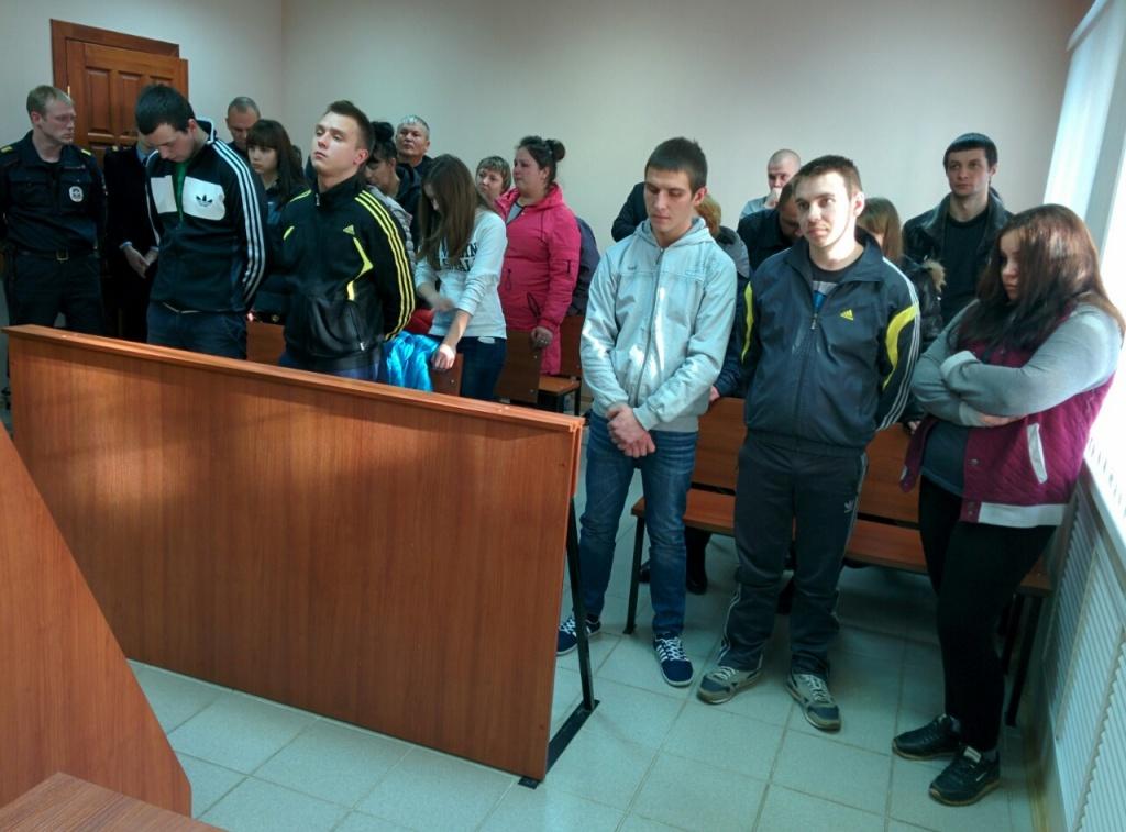 В Кирове поймали и посадили банду наркоторговцев