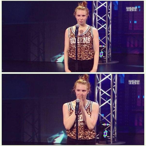 Кировчанка Анна Рогозина прошла в очередной тур проекта «Танцы на ТНТ»