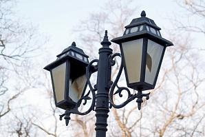 В Кирове вандалы разбили 28 фонарей
