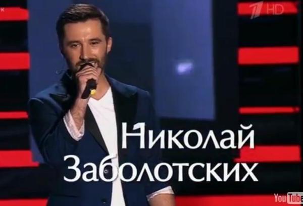 Выступление кировского участника шоу «Голос» покажут в эту пятницу
