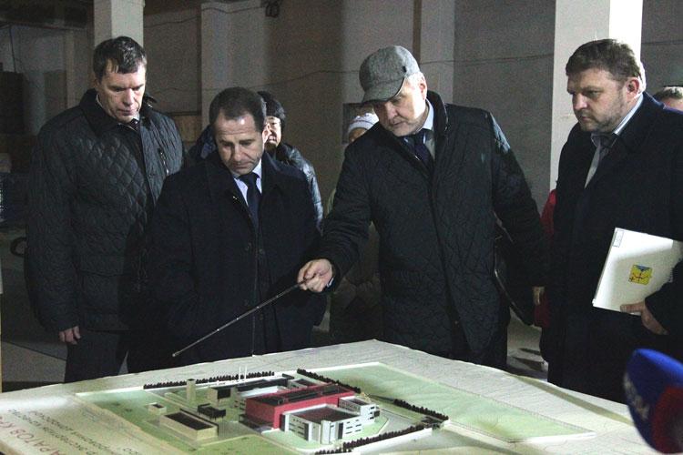 Михаил Бабич: Судебные процессы по «Росплазме» пойдут быстрее