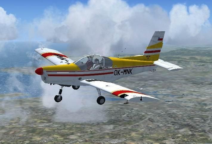 На новом самолете «Вяткаавиа» будут учиться пилоты и патрулироваться леса
