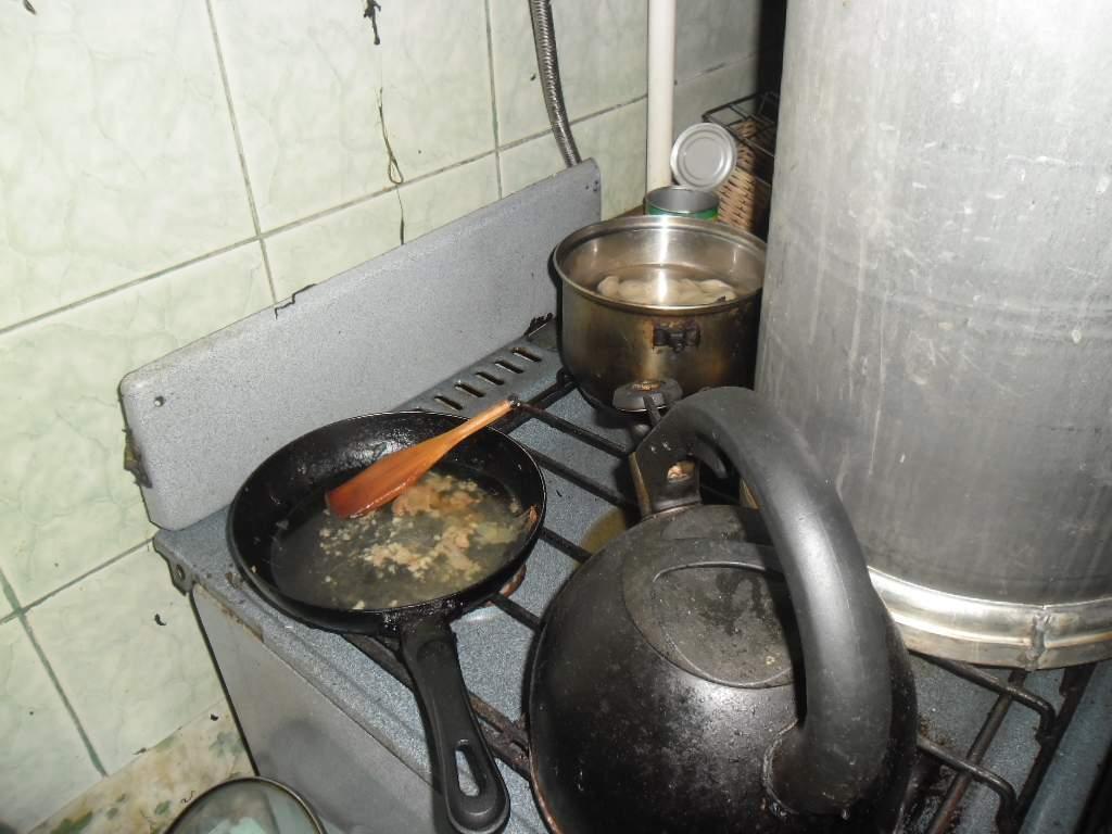 Взрыв в Лянгасово: кировчанин хотел сварить пельмени