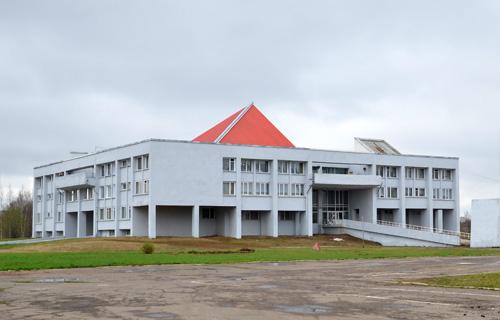 В Кирове появится всесезонная спортивная трасса