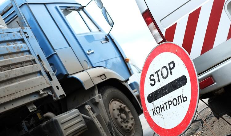 """В Кировской области проходит акция """"На дорогу – без перегруза!"""""""