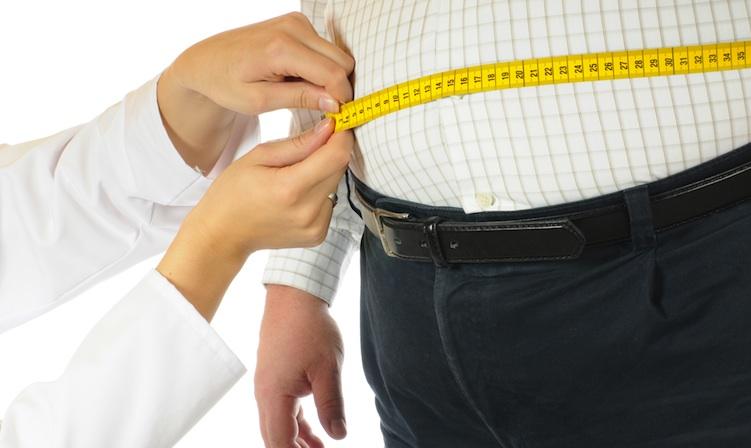 Вес мужчины влияет на уровень его дохода