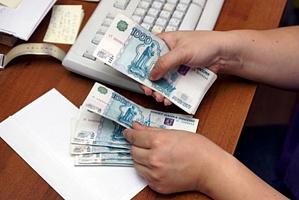 После вмешательства администрации города 109 кировских работодателей повысили заработную плату своих сотрудников