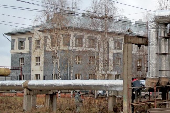 23 километра теплотрасс Кировской теплоснабжающей компании обрели новую «одежду»