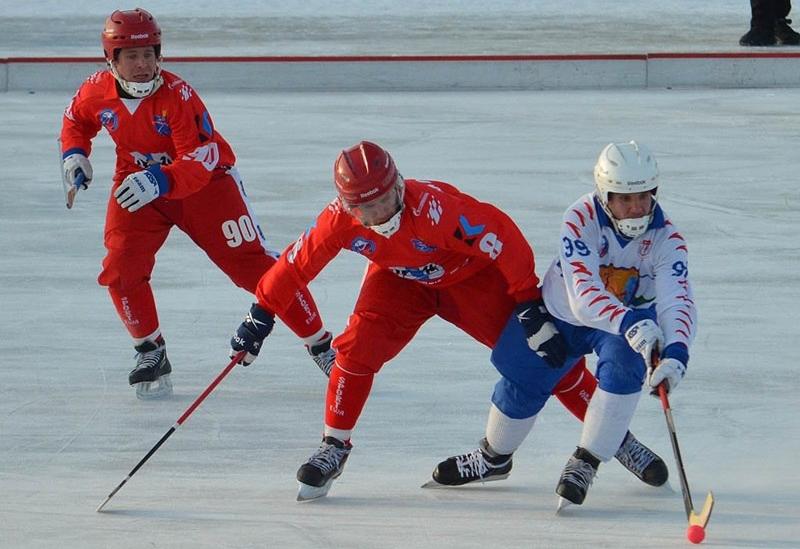 «Сибсельмаш» в Новосибирске сыграл вничью с кировской «Родиной»