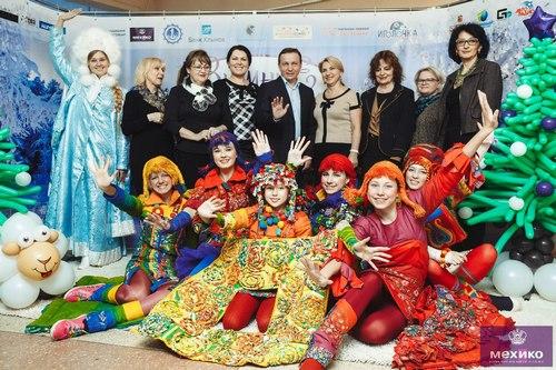 Российский конкурс детских театров мод снова в Кирове