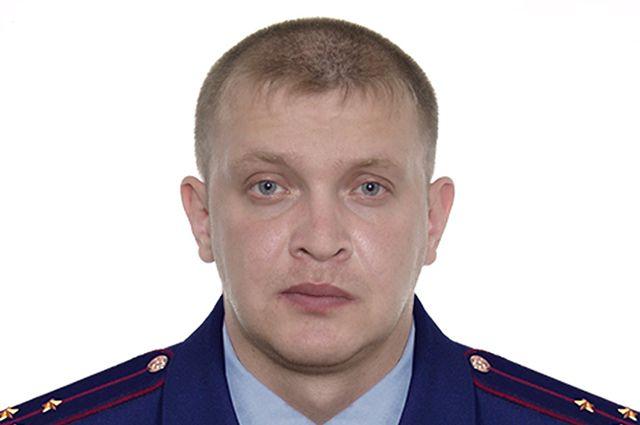 Сотрудник УФСИН в Омутнинске спас тонущего рыбака