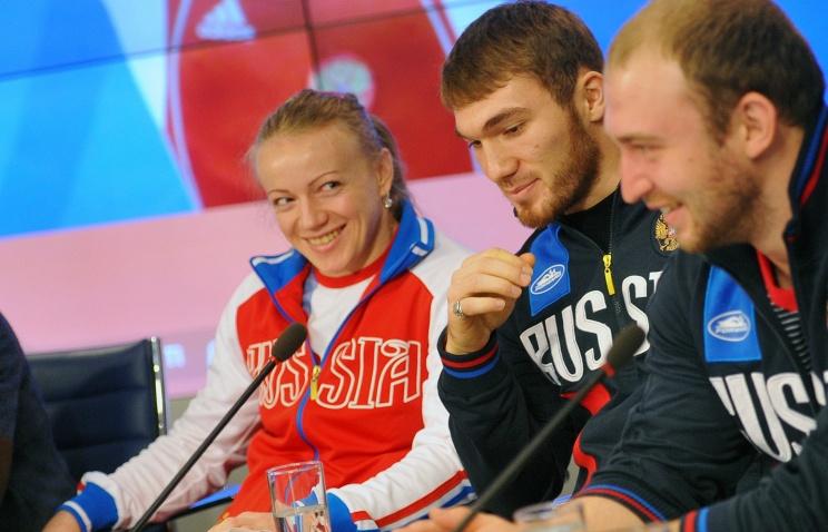 Российская тяжелоатлетка Тима Туриева завоевала серебряную медаль ЧМ