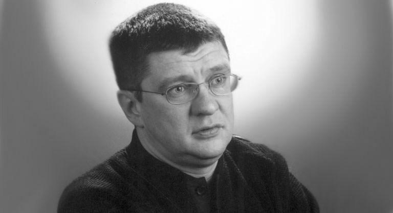 Панихида по Сергею Лузянину состоится завтра